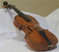 Violon-baroque-Jakobus-Stainer-1658